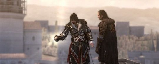 header image for Assassin's Creed Brotherhood (PC)
