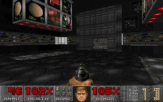 header image for Doom (PC)
